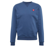 Sweatshirt 'Tye sweatshirt' blau