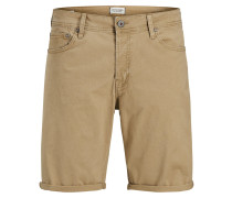 Shorts 'rick Original' camel