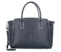 Handtasche 'Melissa' schwarz