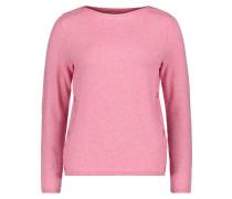 Pullover pinkmeliert