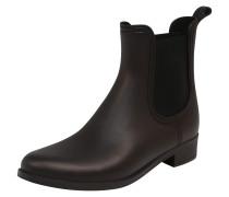 Chelsea Boot 'Rain' schwarz