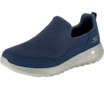 Slipper 'GO Walk MAX Privy' blau