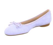 Ballerinas helllila
