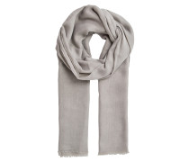 Schal taupe