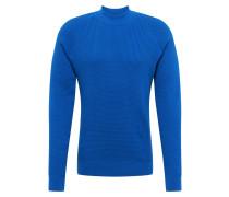 Pullover 'yaaki' blau