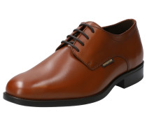 Schuhe 'Cooper' braun