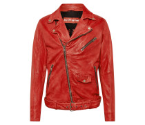 Jacke 'Red Carpet' rot