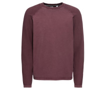 Pullover 'onsWINCENT' rosa
