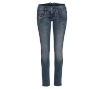 Jeans 'Pitch Slim' blue denim