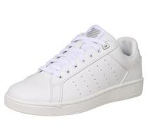 Sneaker 'Clean Court Cmf' weiß