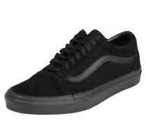Sneaker 'Old Skool' schwarz