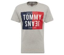 T-Shirt 'tjm Split BOX Tee'