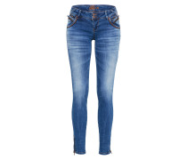 Jeans 'Rosella' blue denim