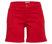 Chino Shorts 'essential' rot