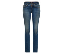 Jeans 'Aspen' blau