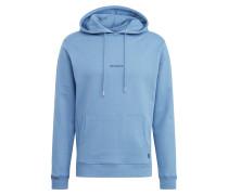 Sweatshirt 'Lens Hoodie' blau
