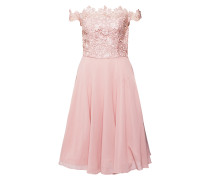 Kleid 'chi CHI Colby Dress' rosa