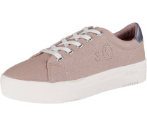 Sneakers Low puder