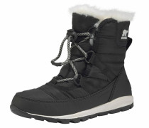 Winterstiefel 'Youth Whitney' schwarz