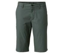 Chino-Shorts 'reso' tanne