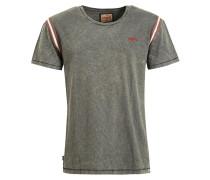 Shirt 'trigger' grau