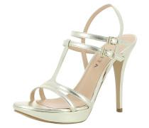 Sandalette 'Valeria' gold