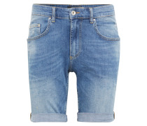 Shorts 'kent' blue denim