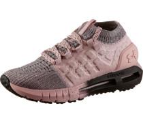 Laufschuhe pink / schwarz