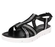 Sandale 'Elle X'