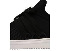 Sneaker 'lancer' schwarz