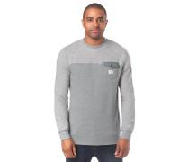 SHD Fleece Sweatshirt blau