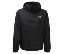 Funktionsjacke 'Resolve2' schwarz