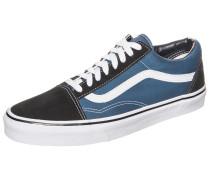 Sneaker Old Skool blau