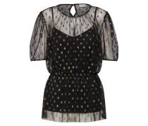 Bluse 'vigolddot 2/4 Sleeve Top'