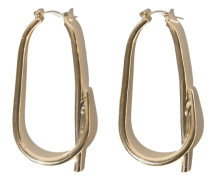 Ohrringe 'Camella' gold