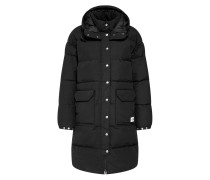 Mantell 'Women's Down Sierra Long Jacket'