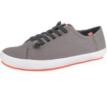 Sneaker 'Peuv' grau