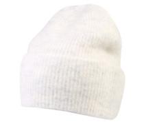 Mütze aus Alpaca-Merino-Mix