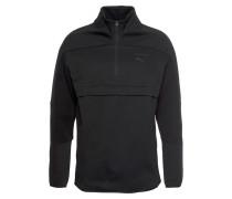 Sweatshirt 'Pace Savannah' schwarz
