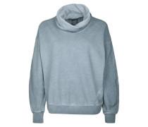 Sweatshirt rauchgrau
