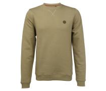 Sweatshirt 'Milo' khaki