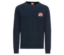 Sweatshirt 'diveria' dunkelblau