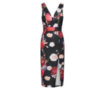 Kleid '7011' schwarz