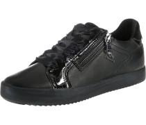 Sneakers 'blomiee' schwarz