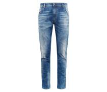 Jeans 'krooley-T Sweat jeans' blue denim