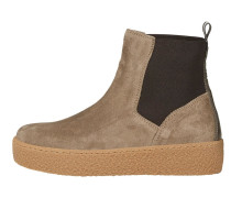 Chelsea Boot hellbeige / taupe