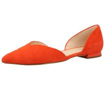Slipper orangerot