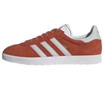 Schuh 'Gazelle' hummer / weiß
