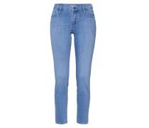 Jeans 'Athleisure ' blau