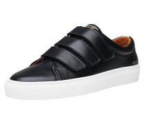 Sneaker 'No. 71 MS' schwarz